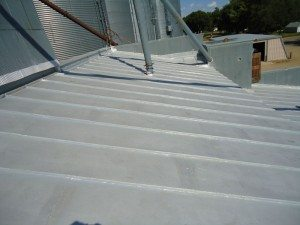 elastomer-based roof coating