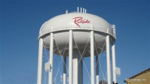 City of Richfield Penn Avenue Water Tower Rehabilitation