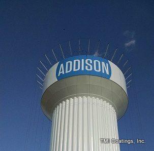 New Addison