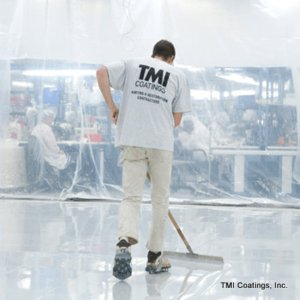 TMI Coatings Industrial Resinous Flooring