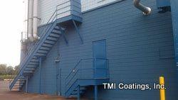 Building Restoration by TMI